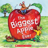 The Biggest Apple Ever