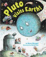 Pluto Visits Earth!