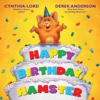 Happy Birthday, Hamster