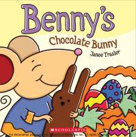 Benny's Chocolate Bunny