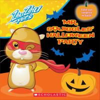 Mr. Squiggles' Halloween Party