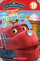 Wilson and the Ice Cream Fair