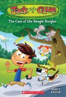 The Case Of The Beagle Burglar