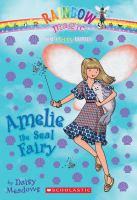 Amelie The Seal Fairy