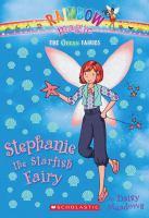 Stephanie the Starfish Fairy