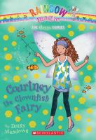 Courtney, the Clownfish Fairy