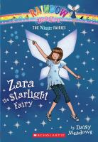 Rainbow Magic : The Night Fairies