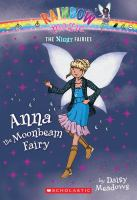 Anna the Moonbeam Fairy
