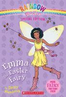 Emma the Easter Fairy