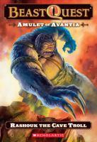 Rashouk the Cave Troll