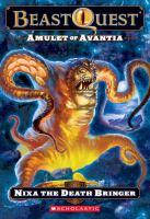 Beast Quest : Amulet of Avantia