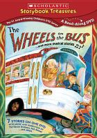 The wheels on the bus --and more musical stories