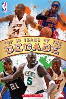 Top 10 Teams of the Decade