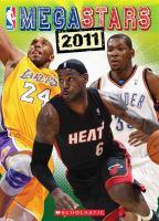 NBA Megastars 2011