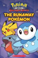 The Runaway Pokémon