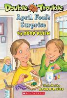 April Fool's Surprise