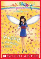 Megan the Monday Fairy