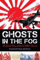 Ghosts in the Fog