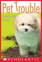 Mud-puddle Poodle