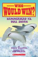 Hammerhead Vs. Bull Shark