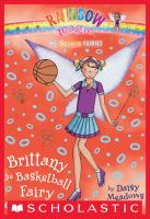 Brittany, the Basketball Fairy