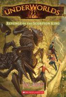 Revenge of the Scorpion King