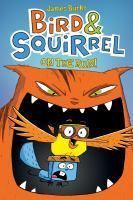 Bird & Squirrel on the Run!