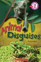 Animal Disguises