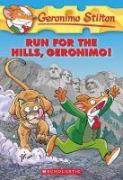 Run for the Hills, Geronimo!