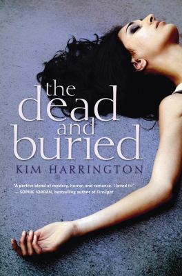 Cover image for The Dead and Buried