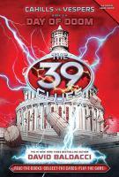The 39 Clues. Cahills Vs. Vespers