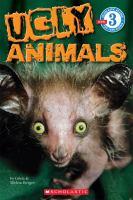 Ugly Animals