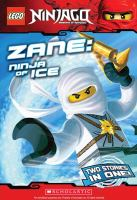 Zane : ninja of ice