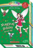 Magical Holiday Boxed Set (Rainbow Magic Special Edition)