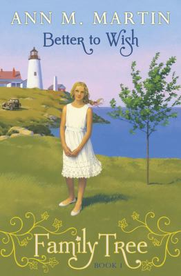 Cover image for Better to Wish