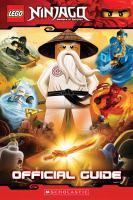 Lego Ninjago Masters of Spinjitzu Official Guide