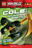 Cole : ninja of Earth