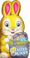 My Easter Bunny!