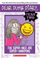 The Super-nice Are Super-annoying