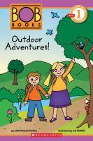 Outdoor Adventures!