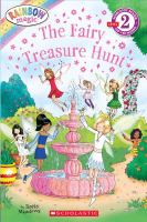 A Fairy Treasure Hunt