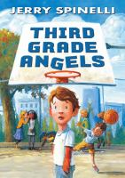 Third Grade Angels