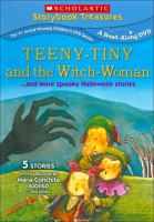 Teeny-tiny and the Witch Woman-- and More Spooky Halloween Stories