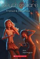 Framed & Dangerous