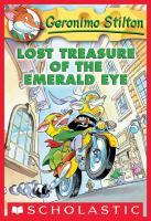 Lost Treasure of the Emerald Eye