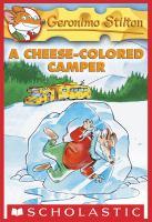 A Cheese-colored Camper
