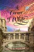 A corner of white