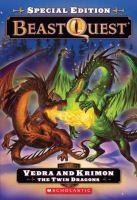 Beast Quest : Vedra and Krimon