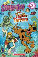 Scooby-Doo And The Tank Of Terrors
