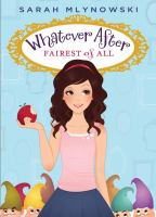 Cover of Fairest of All